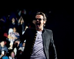 Marc Anthony Takes Agganis Arena