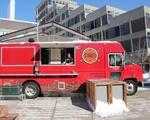 Food Trucks at Harvard