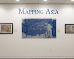 Mapping Asia