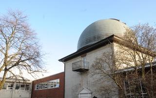 天体物理中心