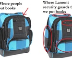 Lamont Security Meme