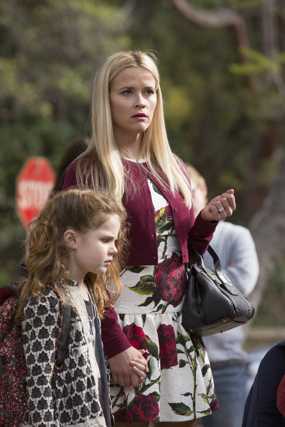 """Reese Witherspoon in """"Big Little Lies"""""""