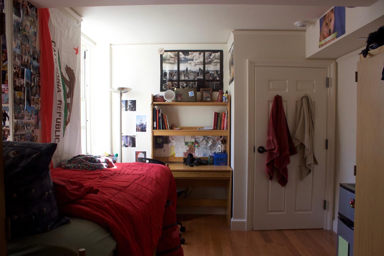 Dunster Bedroom