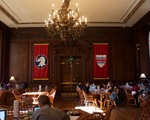 Eliot House Dining Hall