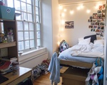 Sophomore Bedroom Quincy