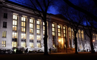 Harvard Law School Admissions