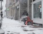 Snow Blowin'