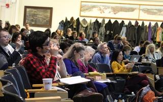 Ivy League Vegan Conference