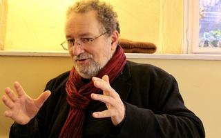 Jean-Michel Frodon