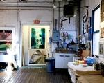 Joel Janowitz's Workshop