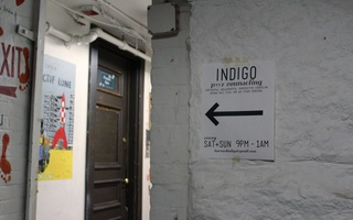 Indigo Peer Counseling