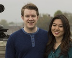 Joan H. Zhang '17 and Eric A. Graves '14