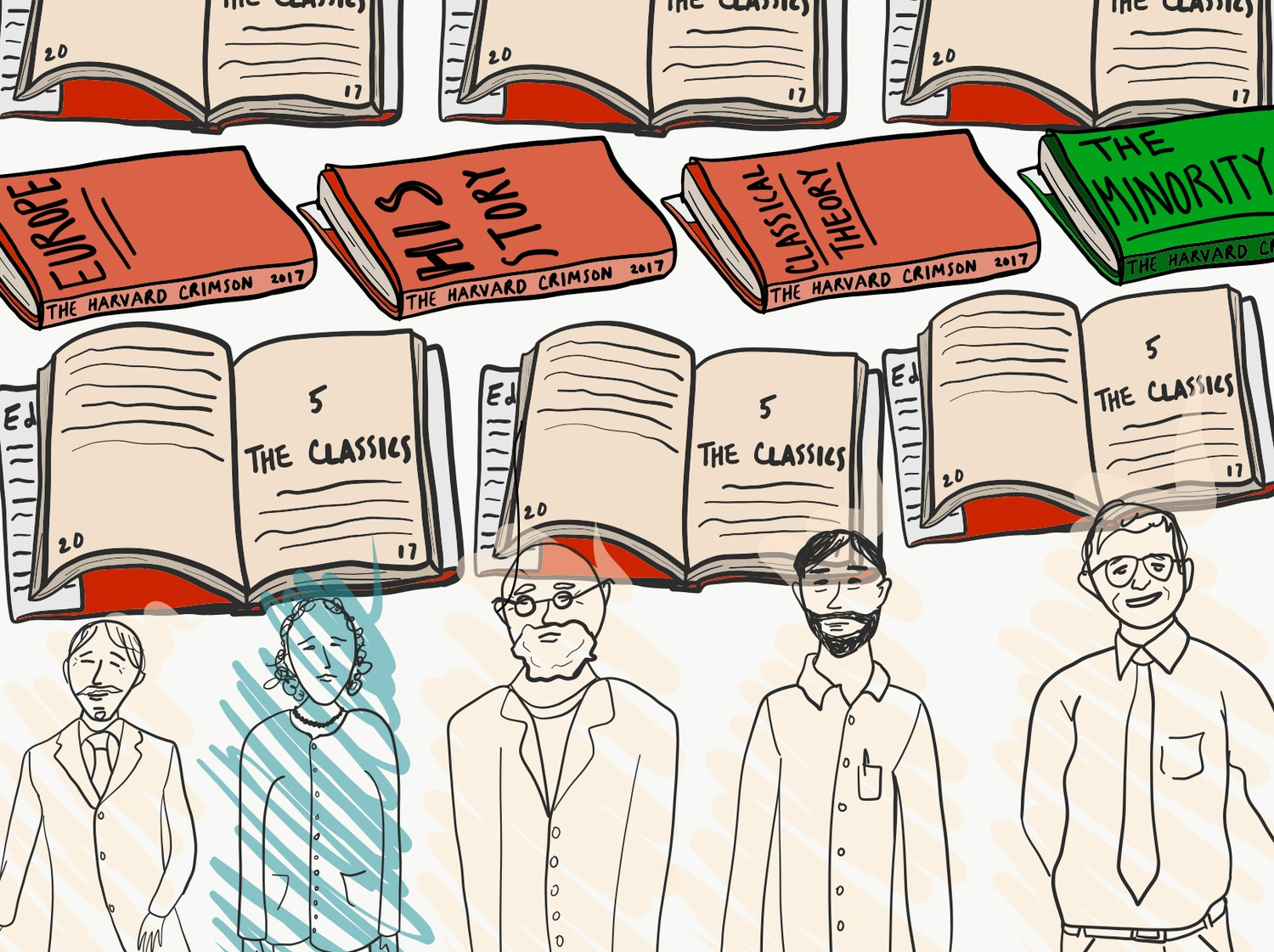 Curriculum and Faculty Diversification