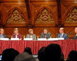 Financial Crisis Panel