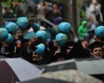 Kennedy School Globes