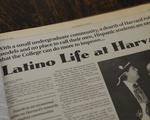 Latino Life at Harvard
