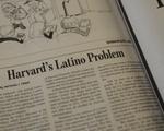 Harvard's Latino Problem Headline
