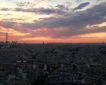Montparnasse Views