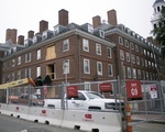 Lowell House Construction