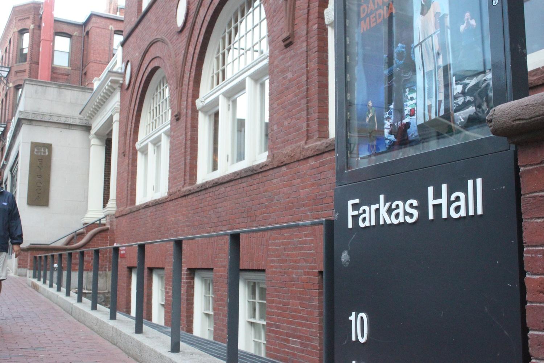 Farkas Hall