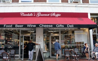 Gourmet Shoppe