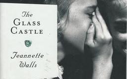 The Glass Castle by Jeannette Walls.