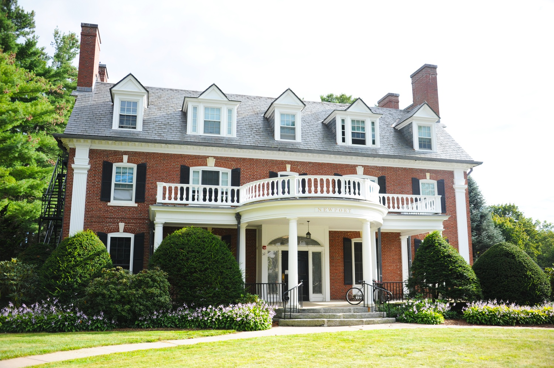 Newport House