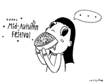 Happy Mid-Autumn Festival