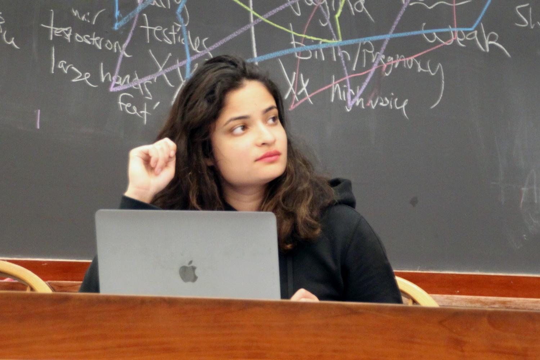 Yasmin Sachee