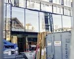 Smith Center Construction