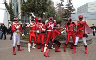 Superhero Group