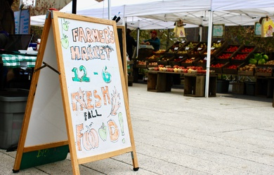 Science Center Farmers Market
