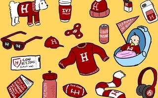 Brand Illustration Web