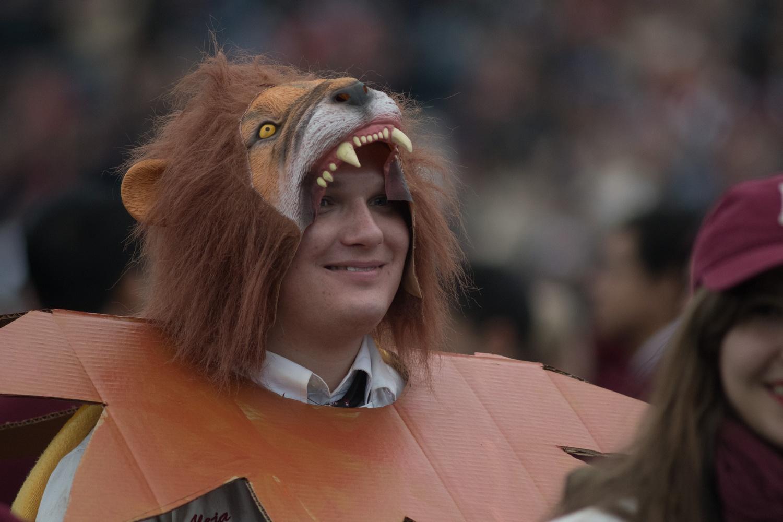 Band Lion