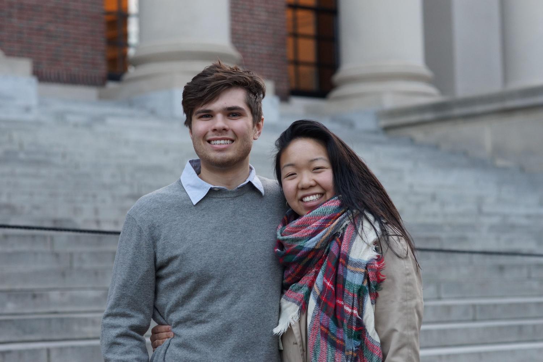 Zhang and Boucher