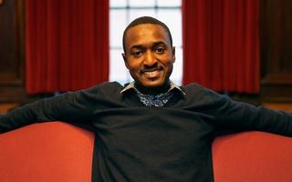 Justus E. Uwayesu (top)