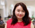 Priscilla W. Guo (top)