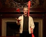 Harry T. Newman-Plotnick Juggling