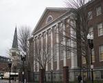 Lehman Hall