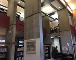 Mather House Library