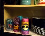 Kiddie Cup Categorization
