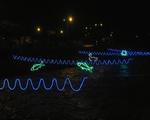 Festive River