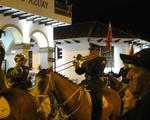 Concert on Horseback