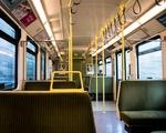 An Traein / The Train