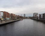 Between Two Quays