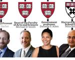 The Harvard Head Start