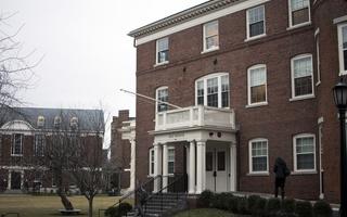 Fay House