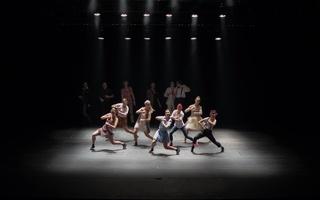 BJM/Les Ballets Jazz de Montreal