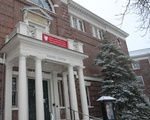 Harvard Radcliffe Institute for Advanced Study
