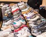 Sneakergreet